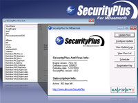 SecurityPlus for MDaemon