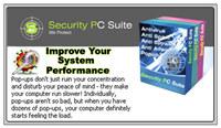 Locktite PC Security Suite