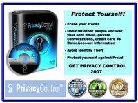 ControlCom PC Privacy Control