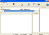 1st Directory Email Spider screenshot medium