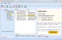 Total Outlook Converter Pro screenshot medium