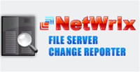 Netwrix Change Notifier for File Servers screenshot medium