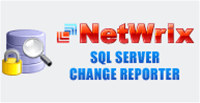 Netwrix Change Notifier for SQL Server screenshot medium