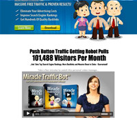 Miracle Traffic Software