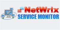 Netwrix Service Monitor screenshot medium