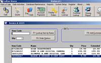 StandardPOS for Retail screenshot medium