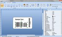 Barcode Label Maker Professional