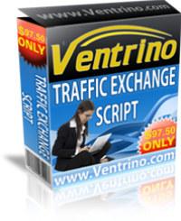 Professional Traffic Exchange Script