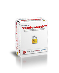Vendor-Lock Free PHP Locked Members Area