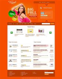 Coupon Site Script screenshot medium