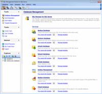 EMS SQL Management Studio for SQL Server