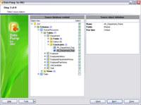 EMS Data Pump for DB2