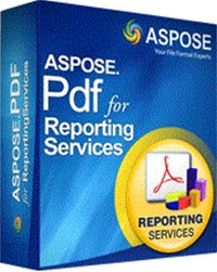 Aspose.Pdf for Reporting Services screenshot medium