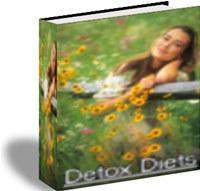Detox Diets screenshot medium