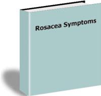 Rosacea Symptoms