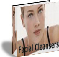 Facial Cleansers screenshot medium