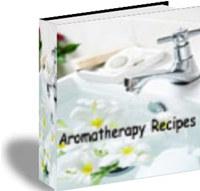Aromatherapy Recipes