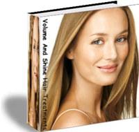 Volume And Shine Hair Treatments