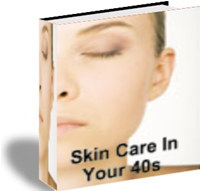 Skin Care In Your 40s