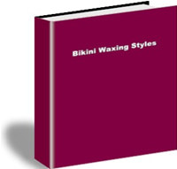 Bikini Waxing Styles screenshot medium
