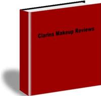 Clarins Makeup Reviews