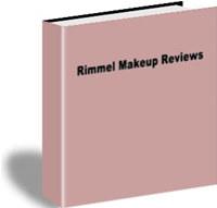 Rimmel Makeup Reviews