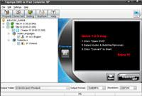 TopMXP DVD to PSP Converter