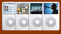 1st PQ DVD to iPod Video Converter  screenshot medium