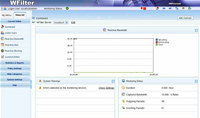 WFilter Enterprise screenshot medium