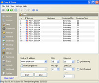 Free IP Tools