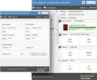 ManageEngine HyperV Performance Monitor