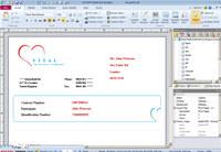 SmartVizor Variable Data Batch Publishing Software screenshot medium