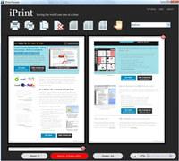 iPrint screenshot medium
