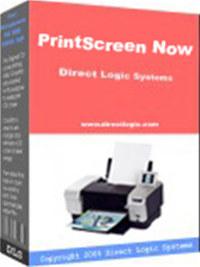 Print Screen Now