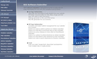 SEO Software Submitter Advanced Edition