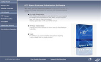 Press Release Submitter Enterprise Edition