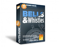 Bells and Whistles Outlook add in