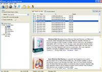 Repair Tool for Outlook Express screenshot medium