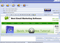 best bulk email software pro