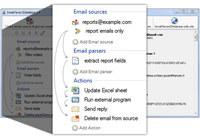 Email Parser