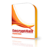 Encrypt4all Home Edition