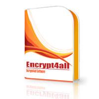 Encrypt4all Home Edition