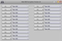 Odin Hard Disk Drive(HDD) Encryption
