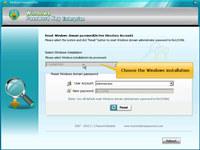 Windows Password Key Enterprise