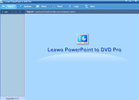 Leawo PowerPoint to DVD Pro screenshot medium