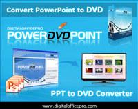 PowerDVDPoint - PPT to DVD Converter