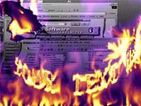 2004 FireMagic! Screensaver screenshot medium