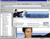 ABF Internet Explorer Tools