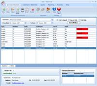 SliQ Invoicing and Quoting