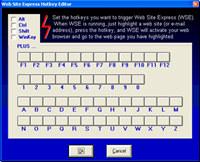 Web Site Express screenshot medium